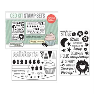 Picture of Anthology CEO Kit Stamp Sets